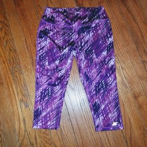 Gander Mountain GSX Capri Leggings